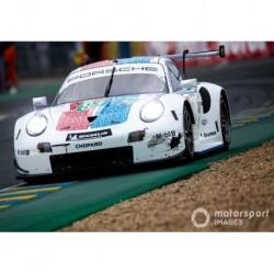 Porsche 911 RSR 93 24 Heures du Mans 2019 Spark S7938
