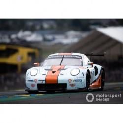 Porsche 911 RSR 86 24 Heures du Mans 2019 Spark S7946