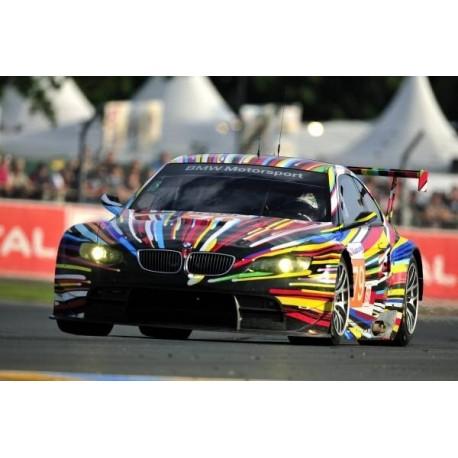 BMW M3 79 24 Heures du Mans 2010 Spark S2588