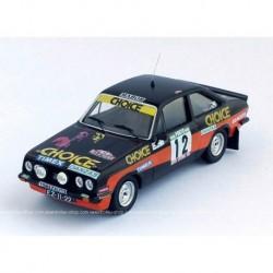 Ford Escort MKII RS 2000 12 Rallye du Portugal 1979 Salvi Cirne Trofeu TRORRAL79