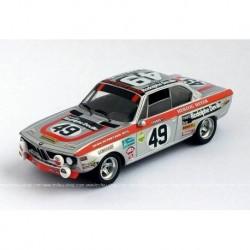 BMW 2800 CS 49 24 Heures du Mans 1972 Trofeu TRORRFR06