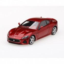 Maserati Granturismo MC 2018 Rosso Trionfale Truescale TSM430396