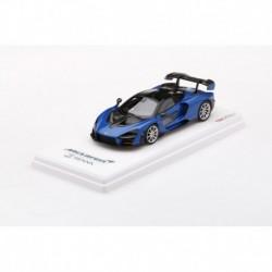 McLaren Senna Antares Blue Truescale TSM430421