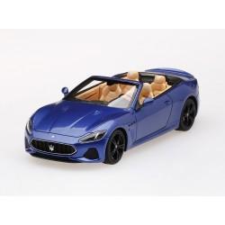 Maserati Grancabrio Blu Sofisticato Truescale TSM430459