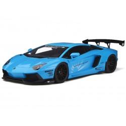 Lamborghini Aventador LB Works Baby Blue GT Spirit GTS12502BL
