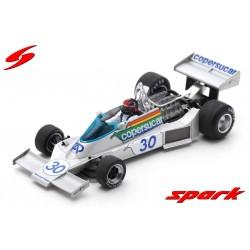 Copersucar FD04 30 F1 Long Beach 1976 Emerson Fittipaldi Spark S3938