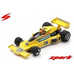 Copersucar FD04 29 F1 Brésil 1977 Ingo Hoffmann Spark S3941