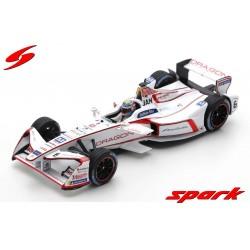 Dragon Racing Formule E 6 Hong Kong Round 2 2018 Neel Jani Spark S5945
