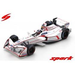 Dragon Racing Formule E 6 Punta Del Este 2018 José Maria Lopez Spark S5946