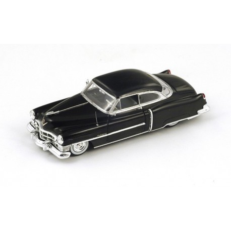 Cadillac Type 61 Coupe 1950 Noire Spark S2920