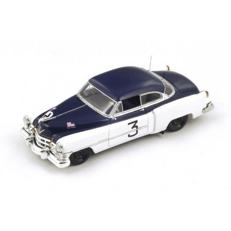 Cadillac Type 61 3 24 Heures du Mans 1950 Spark S2921