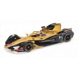 DS Techeetah 36 Formula E Season 5 2019 Andre Lotterer Minichamps 414180036