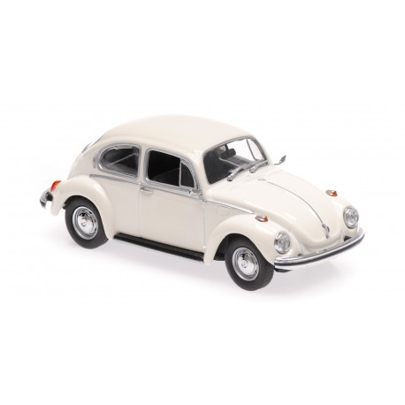Volkswagen 1302 1970 White Minichamps 940055001