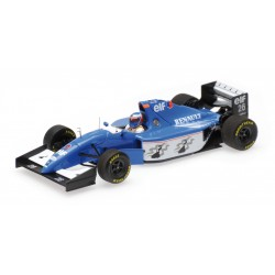 Ligier Renault JS39B F1 1994 Olivier Panis Minichamps 417940026