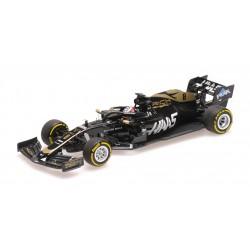 Haas F1 Ferrari VF19 F1 2019 Romain Grosjean Minichamps 417190008
