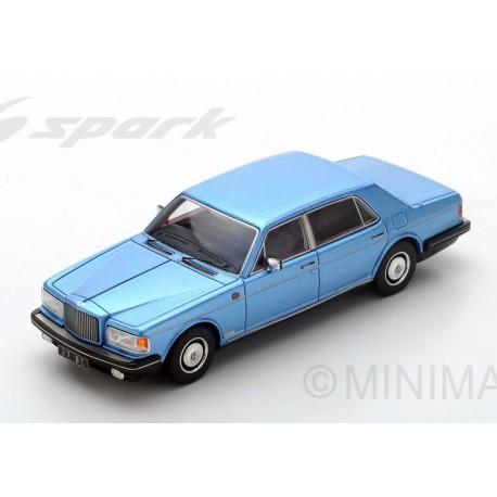 Bentley Mulsane 1980 Spark S3821