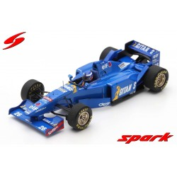 Ligier JS41 26 F1 2ème Australie 1995 Olivier Panis Spark S7407