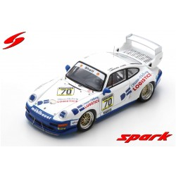 Porsche 911 GT2 70 Winner 1000 Km de Paris 1995 Spark SF130