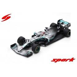 Mercedes F1 W10 EQ Power+ F1 2019 Lewis Hamilton Spark 18S450