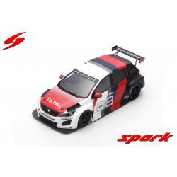 Peugeot 308 TCR Presentation 2018 Spark S5196