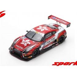 Nissan GTR Nismo GT3 Team Hong kong 20 FIA GT Nations Cup Bahrain 2018 Spark S6303