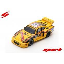 Porsche 935 94 Winner 6 Heures de Watkins Glen 1979 Spark US046