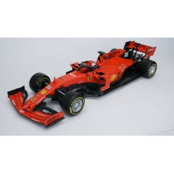 Ferrari SF90 F1 2019 Charles Leclerc Looksmart LSLEC19