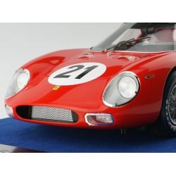 Ferrari 250LM 21 24 Heures du Mans 1965 Looksmart LS18LM02