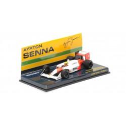McLaren Honda MP4/4 F1 1988 Ayrton Senna Minichamps 547884312