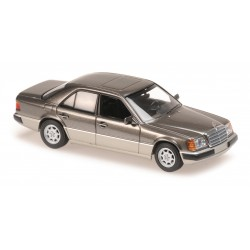 Mercedes Benz 230E 1991 Grey Metallic Minichamps 940037004