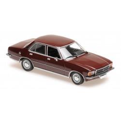 Opel Rekord D 1975 Dark Red Maxichamps 940044000