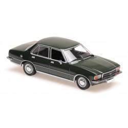 Opel Rekord D 1975 Dark Green Maxichamps 940044001