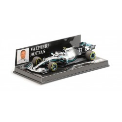 Mercedes F1 W10 EQ Power+ F1 2019 Valtteri Bottas Minichamps 410190077