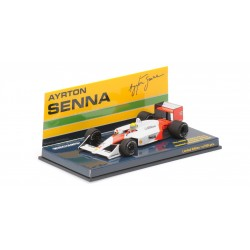 McLaren Honda MP4/4 F1 Japon 1988 Ayrton Senna Minichamps 547884512