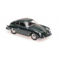 Porsche 356 A Coupe 1959 Green Maxichamps 940064220