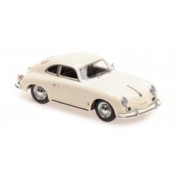 Porsche 356 A Coupe 1959 Ivory Maxichamps 940064221