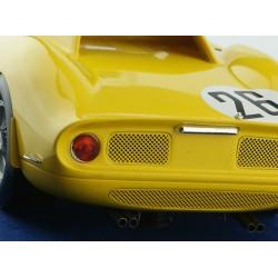Ferrari 250LM 26 24 Heures du Mans 1965 Looksmart LS18LM04
