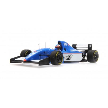 Ligier Renault JS39B F1 Test Estoril 1994 Michael Schumacher Minichamps 517944399