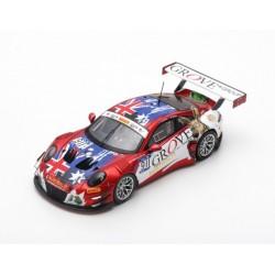 Porsche 911 GT3 R Team Australia 911 FIA GT Nations Cup Bahrain 2018 Spark S6309