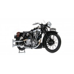 Brough Superior SS 100 1932 Lawrence Minichamps 122135500