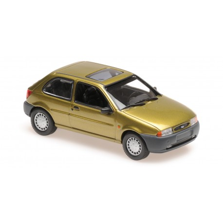 Ford Fiesta 1995 Gold Maxichamps 940085060
