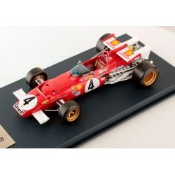 Ferrari 312B F1 Winner Italie 1970 Clay Regazzoni Looksmart LSF1H14B