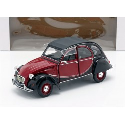 Citroen 2CV 1982 Charleston Solido S1805013