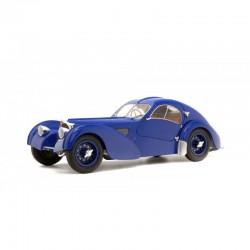 Bugatti Atlantic 57SC 1937 Dark Bugatti Blue Solido S1802103