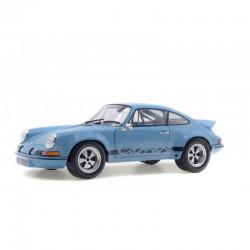 Porsche 911 RSR 2.8 1973 Gulf Blue Solido S1801101
