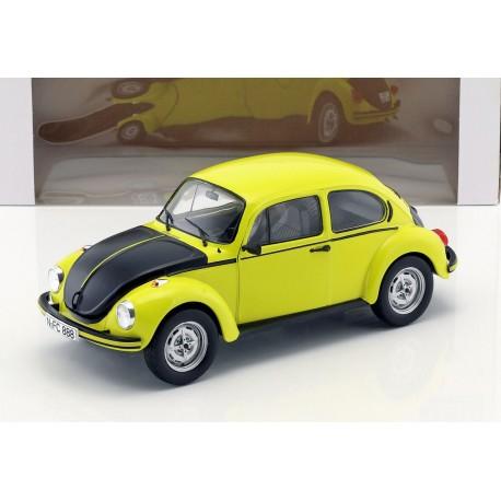 Volkswagen Beetle 1303 GSR Yellow Solido S1800510