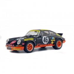 Porsche 911 RSR 46 1000 Km de Spa Francorchamps 1973 Solido S1801110