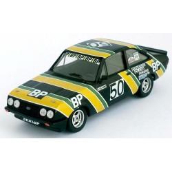 Ford Escort MKII RS 2000 50 24 Heures de Spa Francorchamps 1979 Trofeu TRORRBE10