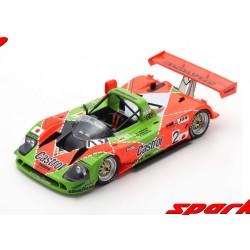 Mazda Kudzu DG3 2 WSC Pole Position 1000 Km de Suzuka 1995 Spark SJ065