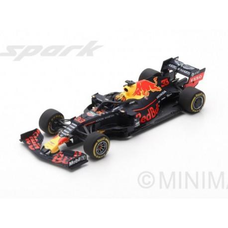 Aston Martin Red Bull Honda RB15 33 F1 Winner Autriche 2019 Max Verstappen Spark S6088